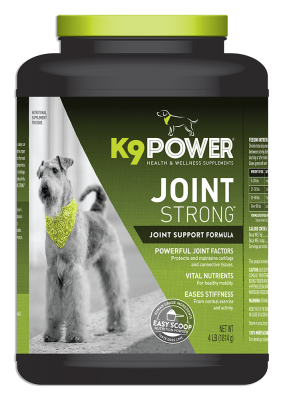 K9 Joint Strong™